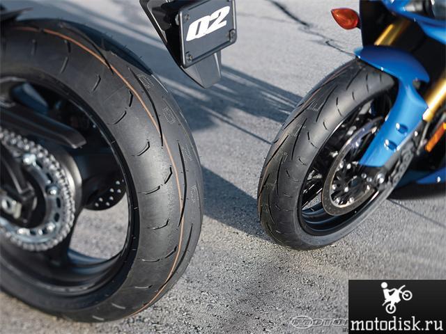 Dunlop Sportmax II