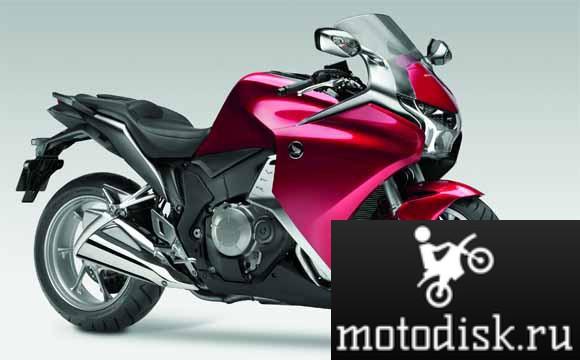 Мотоциклы Honda история и современность