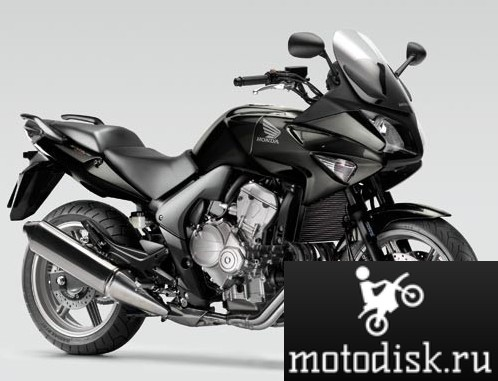 Honda CBF1000 A Sport