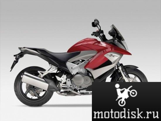 Honda Crosstourer VFR1200X MANUAL