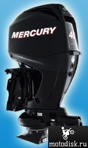 меркури 40