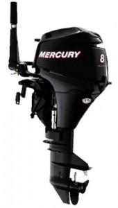 меркури 8