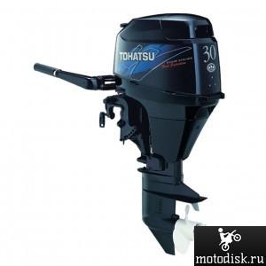 TOHATSU-MFS30B